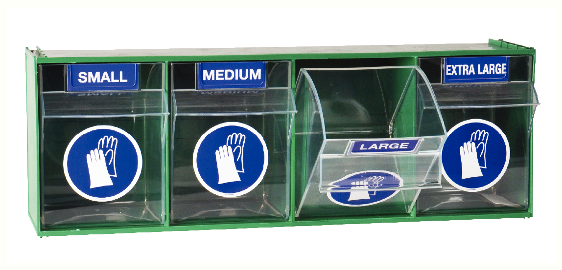 dispenser handschoen 4